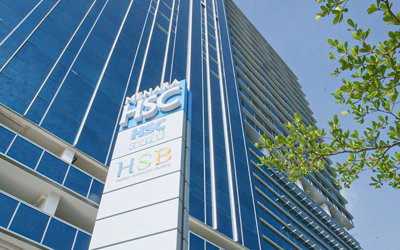 HSC医疗中心