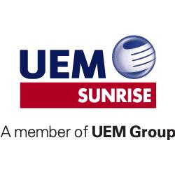 UEM 阳光集团