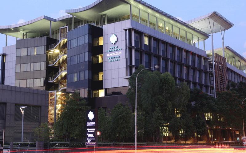 Prince Court医疗中心